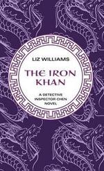 Iron Khan - Liz Williams