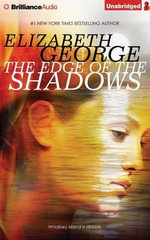 The Edge of the Shadows : Edge of Nowhere - Elizabeth George