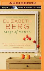Range of Motion - Elizabeth Berg