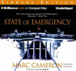 State of Emergency : Jericho Quinn - Marc Cameron