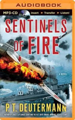 Sentinels of Fire - P T Deutermann
