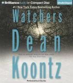 Watchers - Dean R Koontz