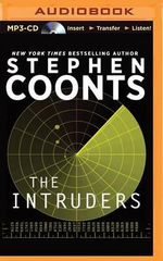 The Intruders - Stephen Coonts