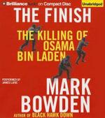 The Finish : The Killing of Osama Bin Laden - Mark Bowden