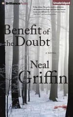Benefit of the Doubt - Neal Griffin
