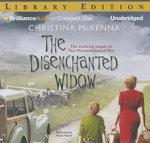 The Disenchanted Widow - Christina McKenna