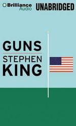 Guns - Stephen King