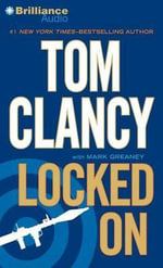 Locked on - Tom Clancy