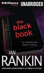 The Black Book : Inspector Rebus - Ian Rankin