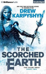 The Scorched Earth - Drew Karpyshyn
