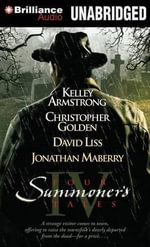 Four Summoner's Tales - Kelley Armstrong