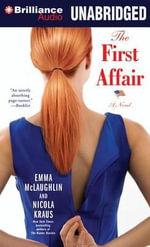 The First Affair - Emma McLaughlin