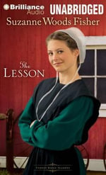 The Lesson - Suzanne Woods Fisher