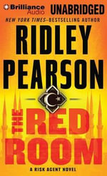 The Red Room : Risk Agent - Ridley Pearson
