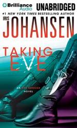 Taking Eve : Eve Duncan Forensics Thrillers - Iris Johansen
