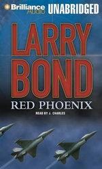 Red Phoenix - Larry Bond
