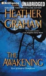 The Awakening - Heather Graham
