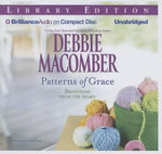Patterns of Grace : Devotions from the Heart - Debbie Macomber