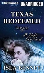 Texas Redeemed - Isla Bennet