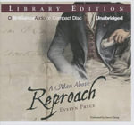 A Man Above Reproach - Evelyn Pryce