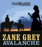 Avalanche - Zane Grey