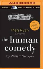 The Human Comedy - William Saroyan