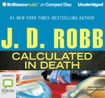 Calculated In Death - J. D. Robb