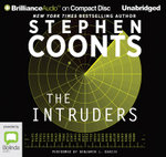 The Intruders : Jake Grafton #6 - Stephen Coonts