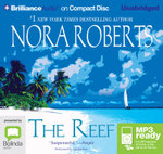 The Reef (MP3) - Nora Roberts