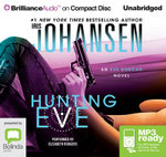 Hunting Eve (MP3) - Iris Johansen