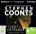 Flight Of The Intruder (MP3) - Stephen Coonts