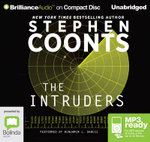 The Intruders (MP3) - Stephen Coonts