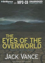 The Eyes of the Overworld : Tales of the Dying Earth - Jack Vance