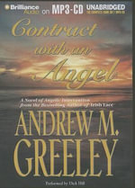 Contract with an Angel - Andrew M Greeley