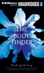 The Body Finder - Kimberly Derting