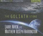 The Goliath Stone - Larry Niven