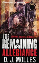 Allegiance : Remaining - D J Molles