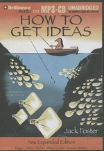 How to Get Ideas - Jack Foster