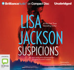 Suspicions : A twist of fate/tears of pride - Lisa Jackson