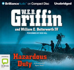 Hazardous Duty - W.E.B. Griffin