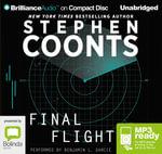 Final Flight (MP3) : Jake Grafton #2 - Stephen Coonts