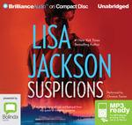 Suspicions (MP3) - Lisa Jackson