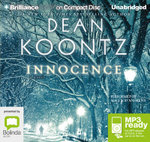 Innocence (MP3) - Dean Koontz