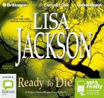 Ready To Die (MP3) - Lisa Jackson