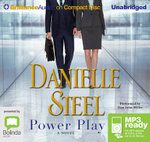 Power Play (MP3) - Danielle Steel