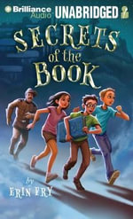 Secrets of the Book - Erin Fry
