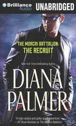 The Recruit - Diana Palmer