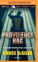 Providence Rag - Bruce DeSilva