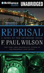 Reprisal - F Paul Wilson