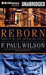Reborn - F Paul Wilson